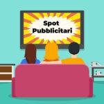 Pubblicità TV