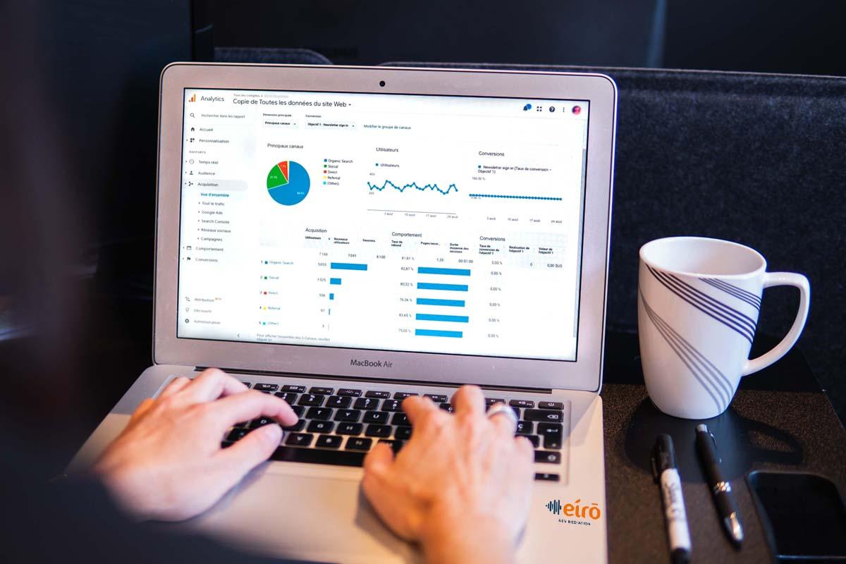 strategie di web marketing Eirò